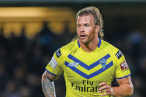 The 17 for '16 – Warrington Wolves