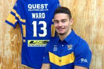 Stevie Ward eyes up World Cup with either England or Wales