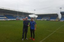 Taulapapa hopes Featherstone can be feared again