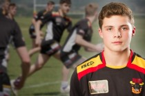 Bradford's Scott selected for England Youth