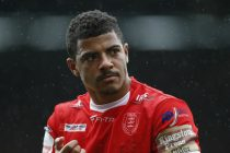 Hull KR thrash Wakefield to move closer to top eight