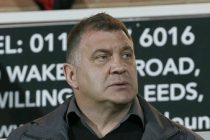Wane refuses to panic