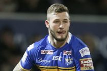Hardaker departs for Penrith today