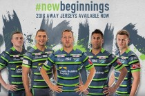 OPINION: The five best kits in Super League next year