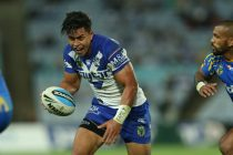 Lafai signs for St George