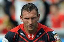 Salford waiting for Tommy Lee to decide on his future