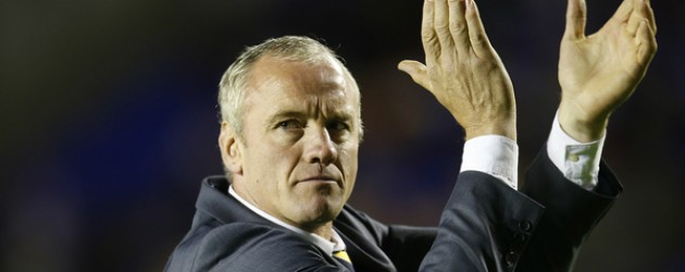 "McDermott future ""not an issue"" for Leeds, says Hetherington"