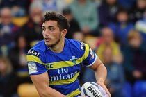 Warrington defeat Leeds for first win of the season