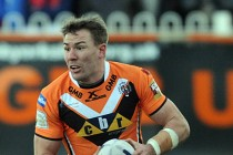 Castleford confirm potential season-ending injury for Shenton