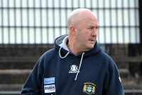 Veivers wary of coach-less Whitehaven