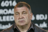 Wane acknowledges Warrington's superiority
