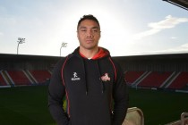 Maitua plays part in Tonga's arrival at Leigh