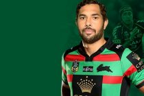 Nielsen signs for Souths