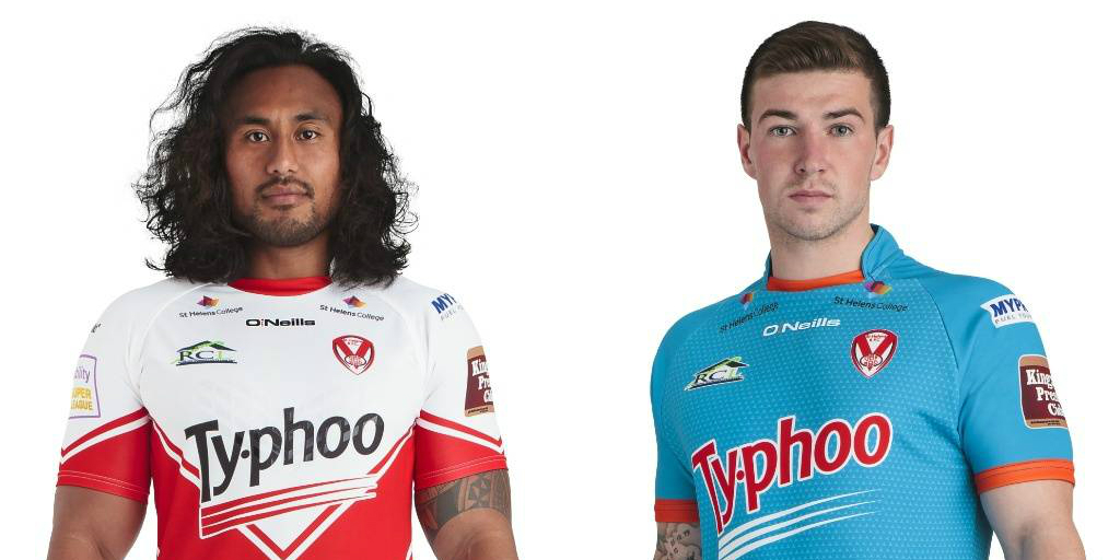 8750e046d85 It's been around a month since all 12 Super League teams released their  kits ahead of the Super Leauge season, and it has given us the opportunity  to really ...