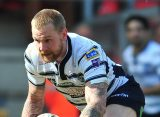 Featherstone reveal 2017 squad numbers