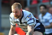 Briggs completes return to Featherstone