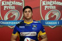 GOSSIP: Two Super League clubs keeping tabs on Bulls forward