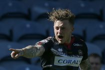 GOSSIP: Josh Charnley heading for rugby union?