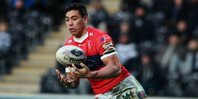 Sio hat-trick as Knights snatch a late victory in Tamworth