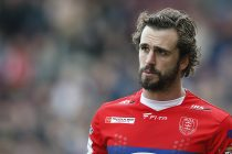 Mantellato played full Hull derby with broken arm, says Webster