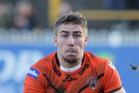 Castleford and Batley enter dual-registration partnership