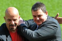 Koukash and Beaumont set for boxing bout