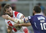 Time to ditch dual-registration, says Walmsley