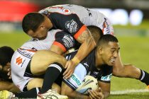 Hull KR agree deal for Sauiluma
