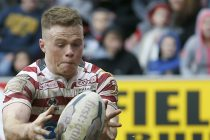 Wigan launch squad numbers ahead of Super League defence