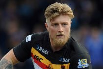 O'Brien confirms Addy's Bradford exit