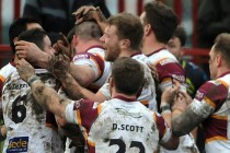 Harrison highlights Challenge Cup importance for Batley