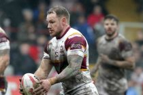 Batley triumph in Heavy Woollen Derby