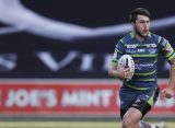 Briscoe excited to take on brother at Featherstone