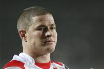 Burns' Saints exit confirmed