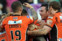Five storylines to watch in this weekend's Super League action