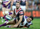 Cordner reportedly out for three months through injury