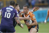 Lynch the latest to commit to Castleford