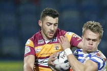 Hull FC reject Thewlis' claims surrounding the signing of Jake Connor
