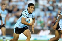 Cronulla make the NRL Grand Final with victory over Thurston's Cowboys
