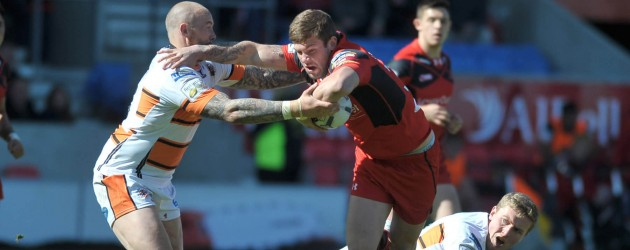 Lannon signs new deal with Red Devils