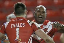 Salford v Wakefield: Three key battles in tonight's Challenge Cup quarter-final