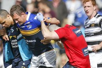 Hetherington: Super League intensity contributing to injury drama