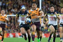 Brisbane without Benji Marshall for World Club Series