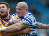 Batley swoop to sign Halifax forward