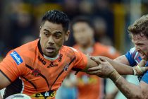Triple injury blow for Cas