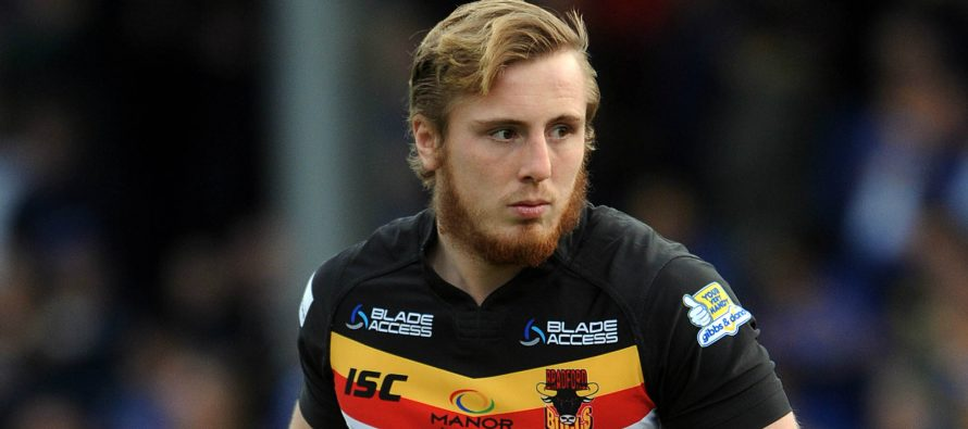 O'Brien becomes Huddersfield's fifth signing from Bradford