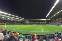 Rugby league to return to Anfield as part of three-match England-New Zealand series