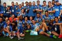 Parramatta hit by points deduction for salary cap breach