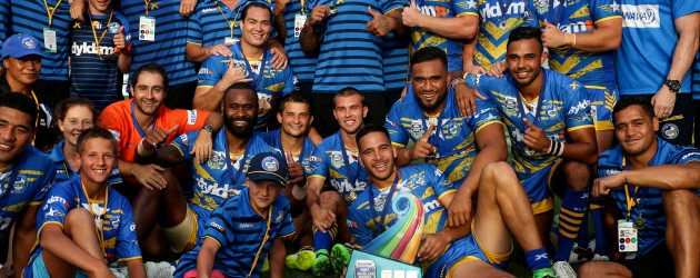 Should we introduce a Super League equivalent to the Auckland Nines?