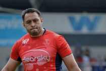 Poching to depart Hull KR